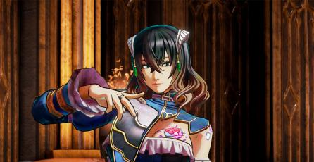 <em>Bloodstained: Ritual of the Night</em> ya tiene distribuidor