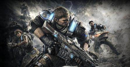 <em>Gears of War 4</em>