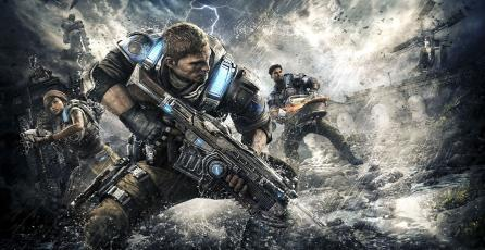 Batalla de Reviews: <em>Gears of War 4</em>