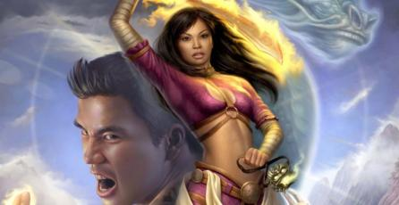 <em>Jade Empire</em> ya está disponible en iPhone