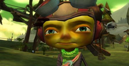 Ve los avances de <em>Psychonauts 2</em> en Unreal Engine 4