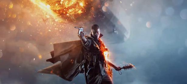 Video de <em>Battlefield 1</em> adelanta misión de Lawrence of Arabia