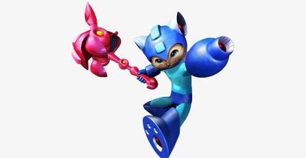 Llega el DLC de <em>Mega Man</em> para <em>Monster Hunter Generations</em>
