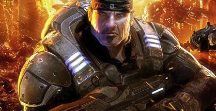 Película de <em>Gears of War</em> sigue en una etapa muy temprana de desarrollo