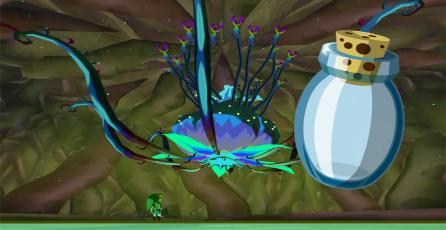 14 años después descubren nueva manera de matar a jefe de <em>Zelda: Wind Waker</em>