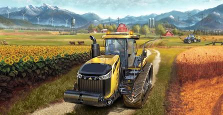 <em>Farming Simulator 17</em> tendrá mods en consolas