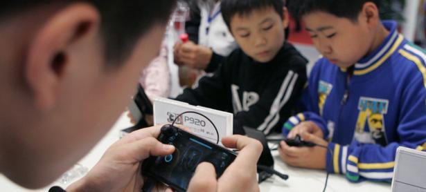 En China buscan prohibir los juegos online a partir de la medianoche