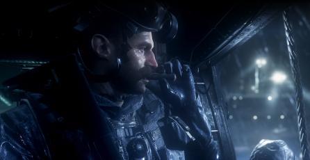 Diferencias en <em>Call of Duty: Modern Warfare Remastered</em>