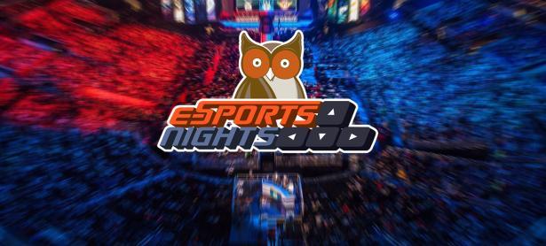 Celebra con nosotros la primera edición de eSports Nights
