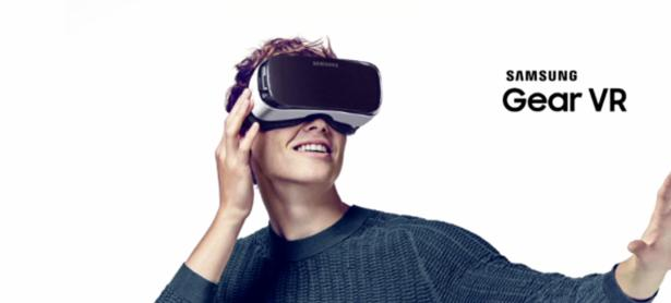 Oculus suspende el soporte de Gear VR para Galaxy Note 7