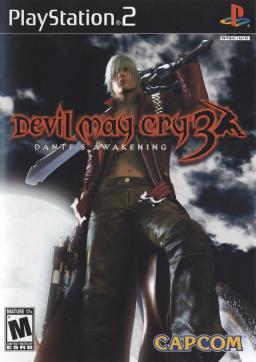 Devil May Cry 3: Dantes Awakening