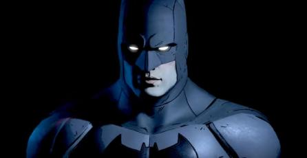 Anuncian fecha para el episodio 3 de <em>Batman: The Telltale Series </em>