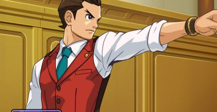<em>Apollo Justice: Ace Attorney</em> llegará a iPhone y iPad