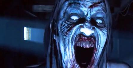<em>Until Dawn: Rush of Blood</em> tiene un nuevo trailer