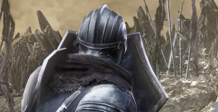 El combate PvP del DLC de <em>Dark Souls III </em>luce brutal