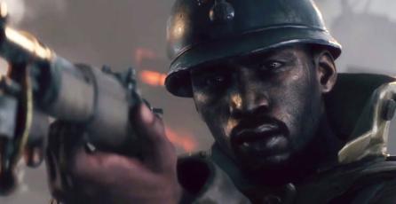 ¡Impresionante! Los 15 primeros minutos de la campaña de <em>Battlefield 1</em>