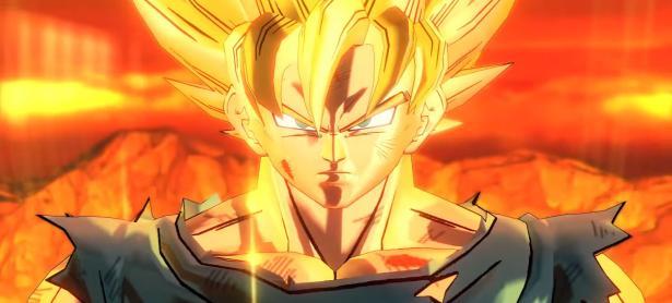 Mañana inicia la Beta abierta de <em>Dragon Ball Xenoverse 2</em>