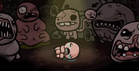 Este juego será gratis si tienes ciertos logros de <em>The Binding of Isaac</em>