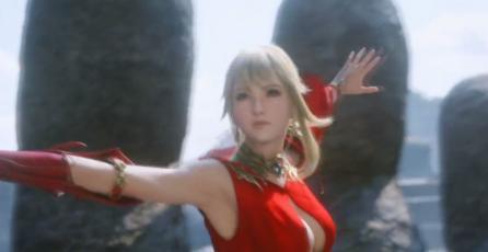<em>Stormblood</em> es la nueva expansión de <em>Final Fantasy XIV</em>
