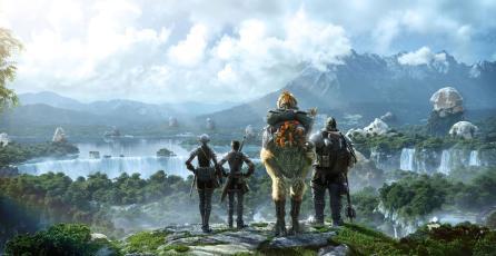 Jugadores de <em>FFXIV</em> en PS3 podrán actualizar a PS4 gratis