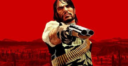 Rockstar Games teasea anuncio relacionado con <em>Red Dead Redemption</em>