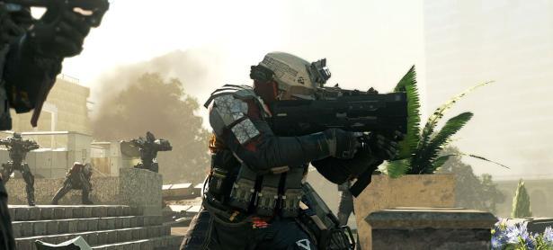 Extienden la Beta de <em>Call of Duty: Infinite Warfare</em>