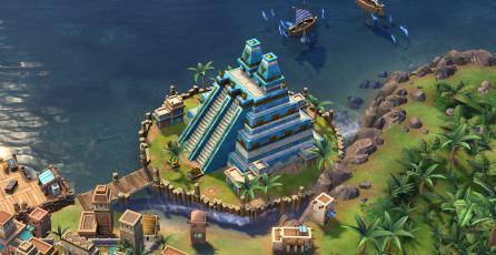Mira el trailer de lanzamiento de <em>Civilization VI</em>