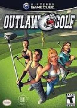 Outlaw Golf