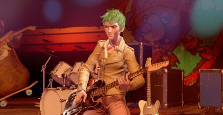 Expansión <em>Rivals</em> y nueva guitarra llegan a <em>Rock Band 4</em>