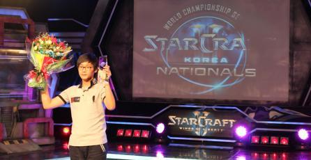 El fin de la era de <em>StarCraft</em> en Corea se ve más cercano que nunca