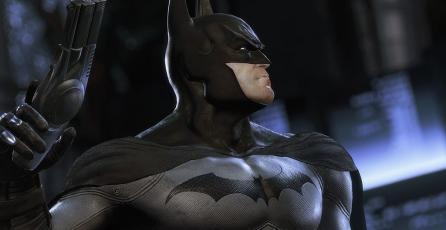 <em>Batman: Return to Arkham</em> debuta hoy en PlayStation 4 y Xbox One