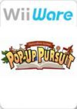 Picture Book Games: Pop-Up Pursuit