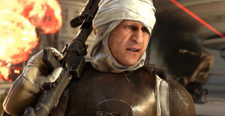 <em>Star Wars: Battlefront</em> tendrá edición con todos los DLC