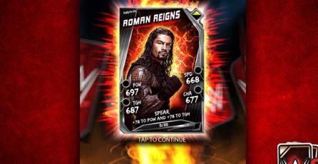 2K anuncia temporada 3 para <em>WWE SuperCard </em>