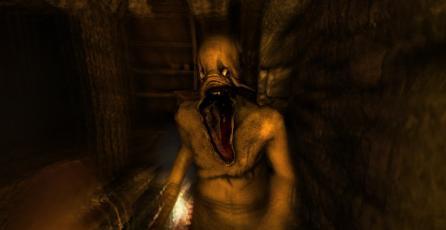 Aclamada serie de horror <em>Amnesia</em> será lanzada en PS4
