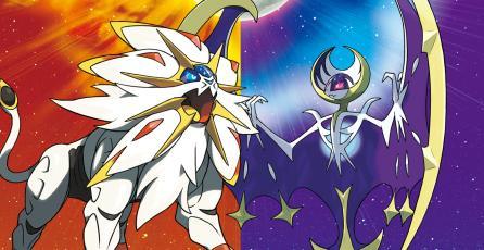 <em>Pokémon Sun</em> y <em>Pokémon Moon</em>: el futuro de la franquicia