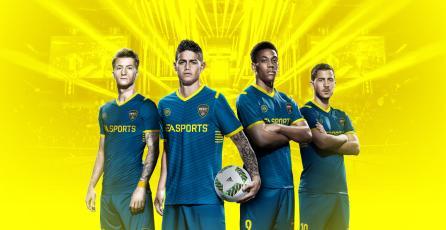 <em>FIFA</em> podría convertirse en el eSport más popular del mundo