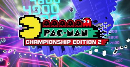 <em>Pac-Man Championship Edition II</em>