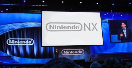 ¡Nintendo revelará el NX mañana!
