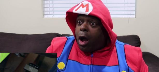 ¿Cómo reaccionaron las redes sociales ante la Nintendo Switch?