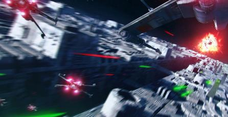 Disfruta gratis del DLC para <em>Star Wars: Battlefront</em> por tiempo limitado