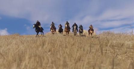 ¿<em>Red Dead Redemption 2</em> será una precuela?