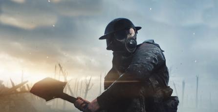 Cómo dejar de ser un noob en <em>Battlefield 1</em>
