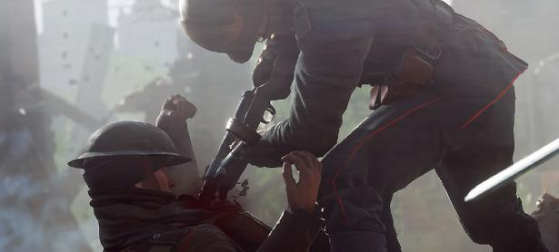 Gana un código de <em>Battlefield 1</em> para Xbox One y PlayStation 4