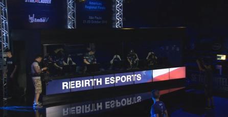 <strong>Equipo Chileno de DOTA2 queda eliminado de la World Electronic Sports Games</strong>