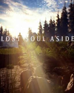 Lost Souls Aside