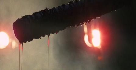 El impactante estreno de la séptima temporada de The Walking Dead