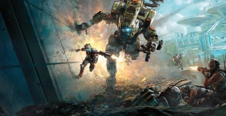 <em>Titanfall 2</em>