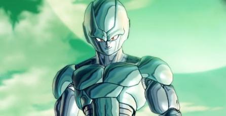 Trunks del futuro protagoniza el nuevo gameplay de <em>Dragon Ball Xenoverse 2</em>