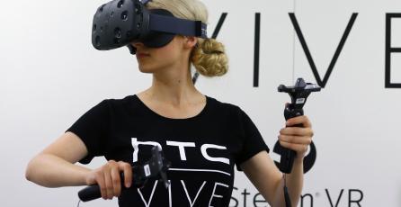 """Jugadora acusa que fue """"violada"""" en videojuego de Realidad Virtual"""